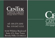 CentekCapitalGroup-Business