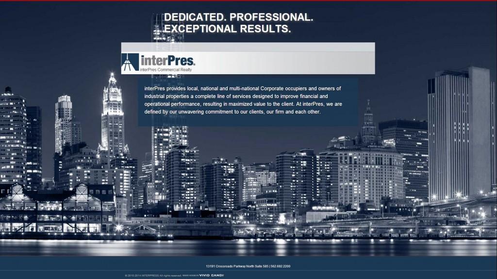 interpres real estate