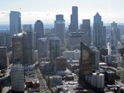 Seattle SEO Experts