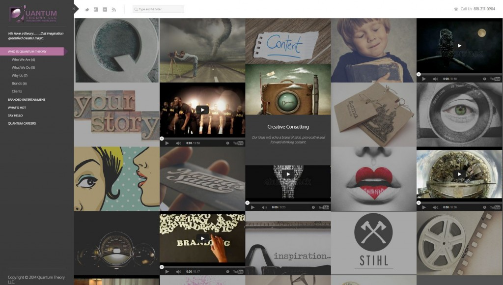 film web design