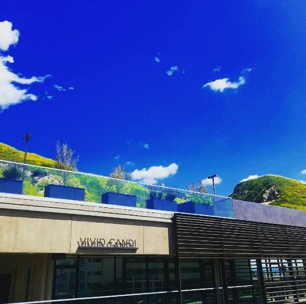 Our Malibu digital agency HQ.