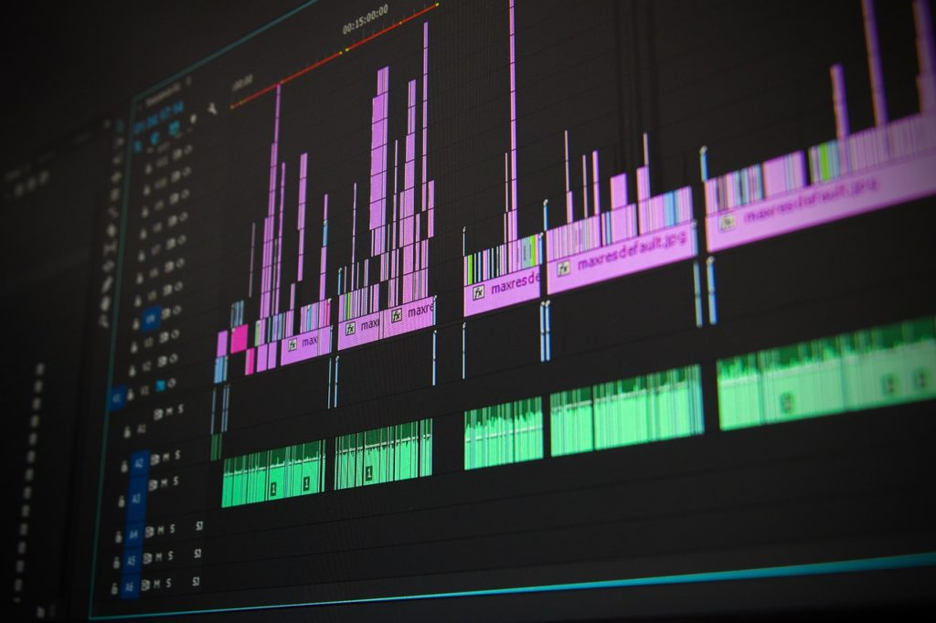 post-production-editing-timeline
