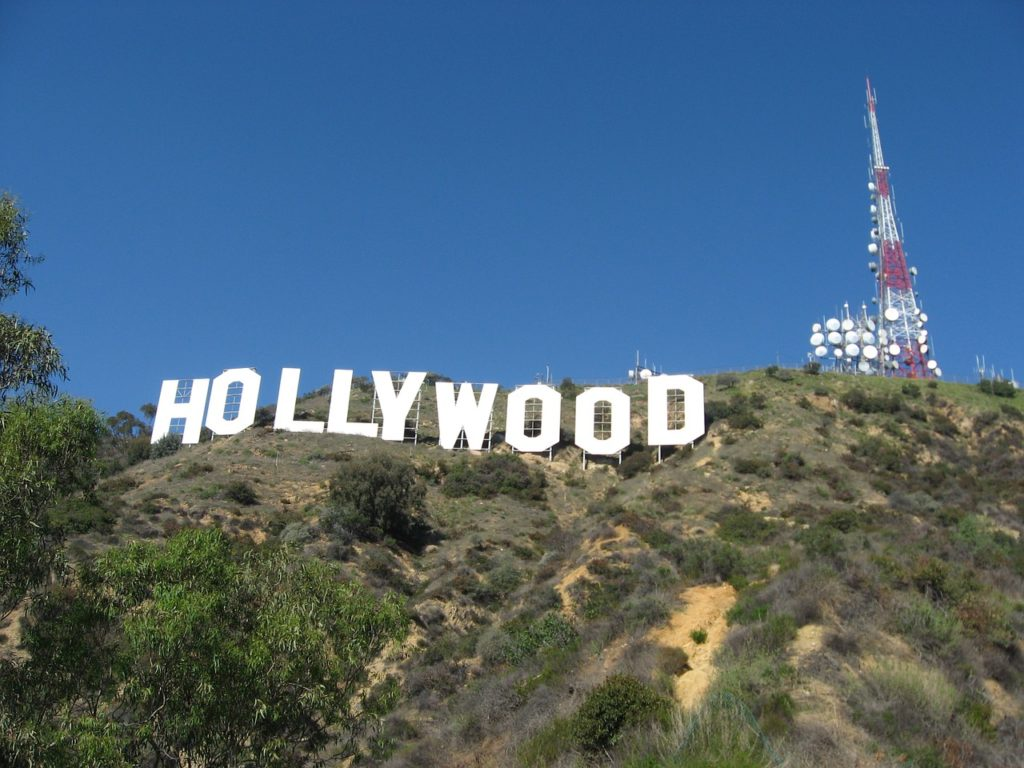 hollywood-sign-video-production