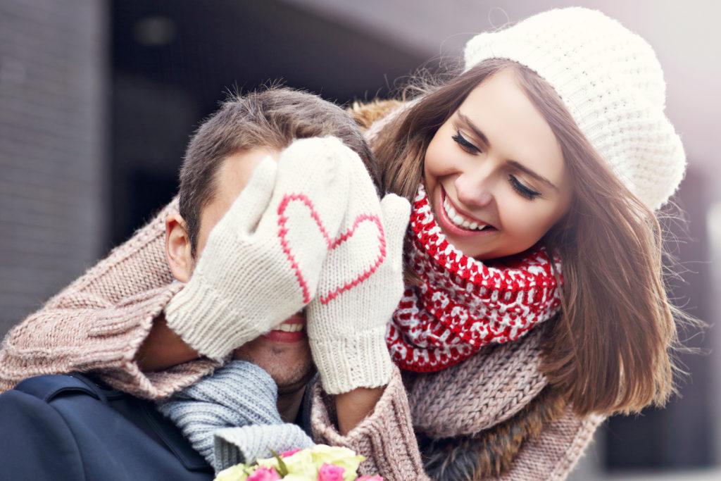 valentine's day marketing strategy