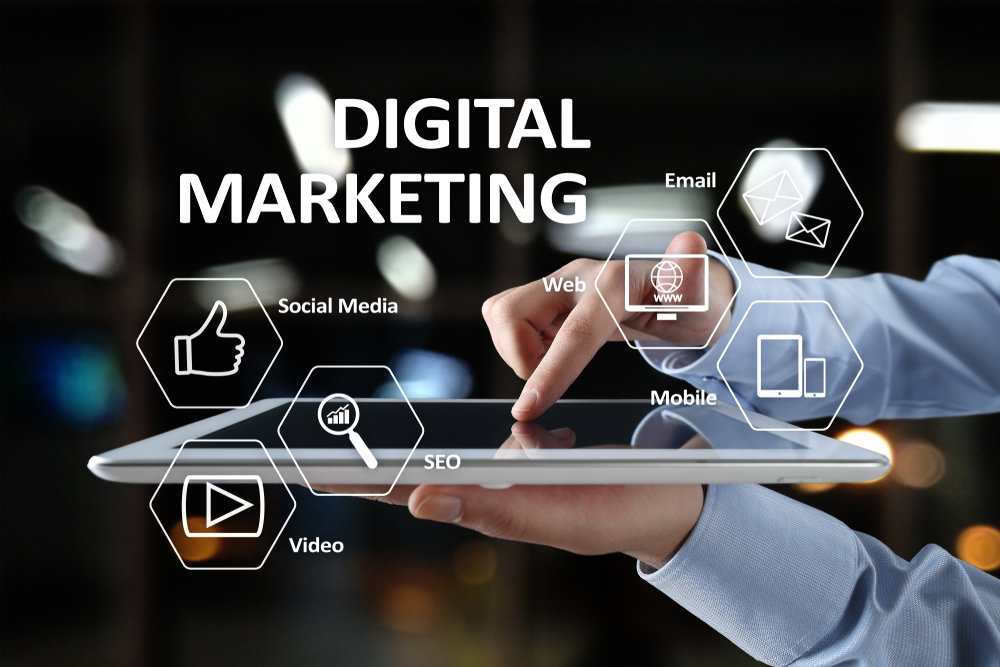 digital marketing campaign during coronavirus