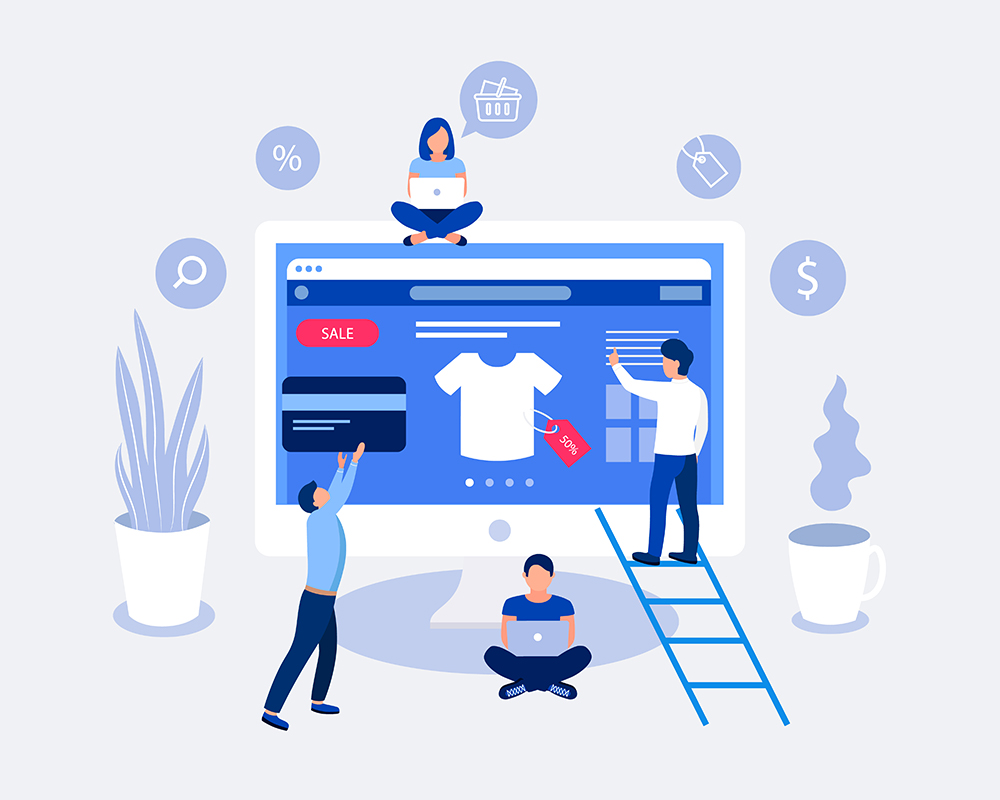 Guidelines for best practices for eCommerce marketing